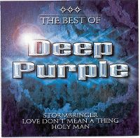 Cover Deep Purple - The Best Of [2003]